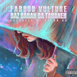 Farboud Vulture Baz Baran Ba Tarane