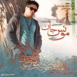 Majid Yahyaei Moonese Jan