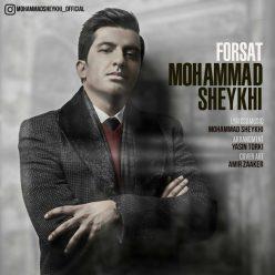 Mohammad Sheykhi Forsat