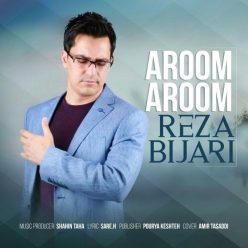 Reza Bijari Aroom Aroom 1