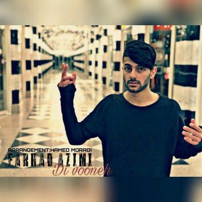 Farhad Azimi Divooneh