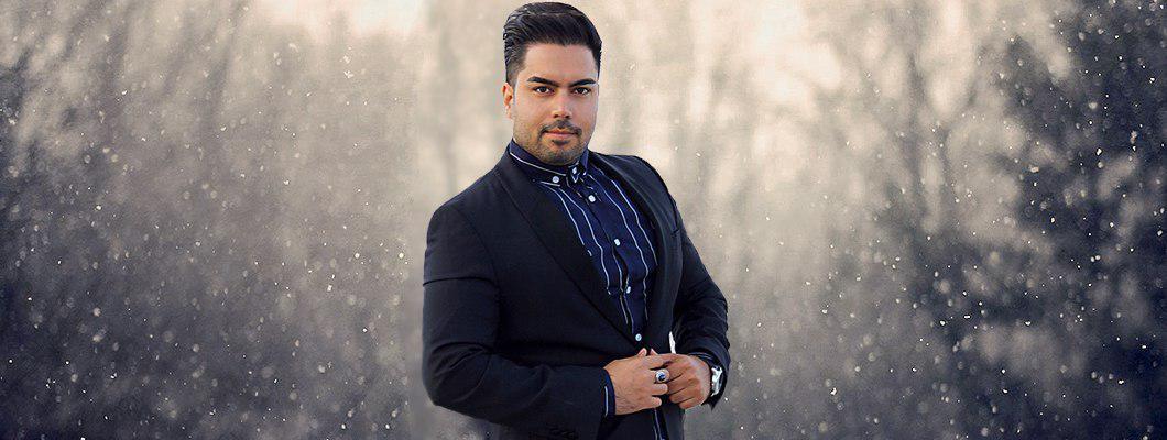 Farhad Zandvakili – Ba Man Bemoon