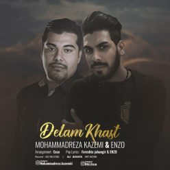 Mohammadreza Kazemi Enzo Delam Khast