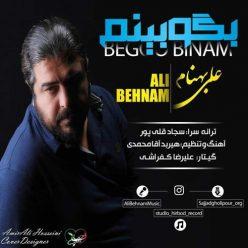 Ali Behnam Begoo Binam