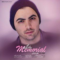 Ali Maleki Yadegari