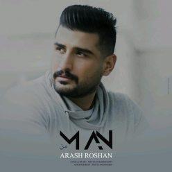 Arash Roshan Man
