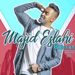Majid Eslahi Hassas