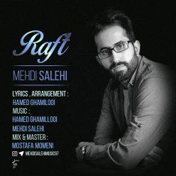 Mehdi Salehi Raft