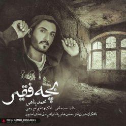Mohammad Panahi Bache Faghir