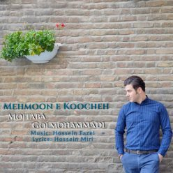 Mojtaba Golmohammadi Mehmoone Koocheh