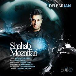 Shahab Mozaffari Delbar Jan