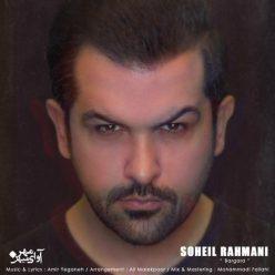 Soheil Rahmani Bargard