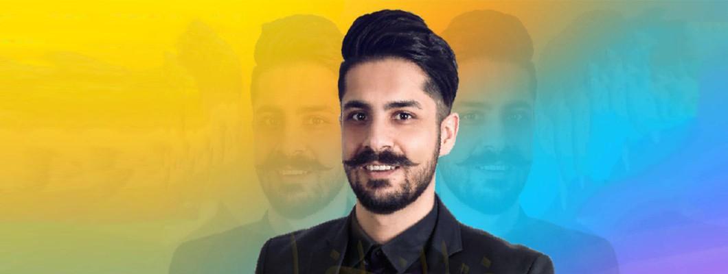 Hesam Khataee – Khomar