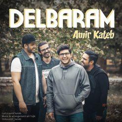 Amir Kateb Delbaram