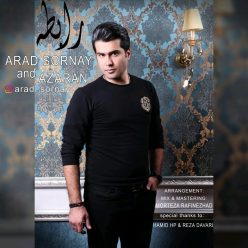 Arad Sornay Rabete Ft Azaran