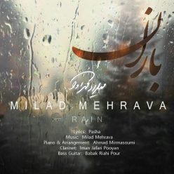 Milad Mehrava Baran