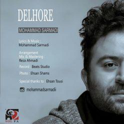 Mohammad Sarmadi Delhore