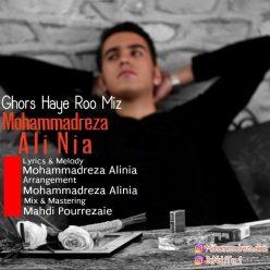 Mohammadreza Ali Nia Ghors Haye Roo Miz