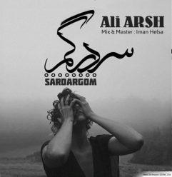 Ali ARSH Sardargom