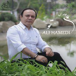 Ali Hamedi To