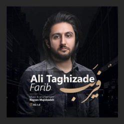 Ali Taghizadeh Farib