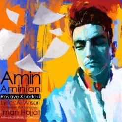 Amin Aminian Royaye Koodaki