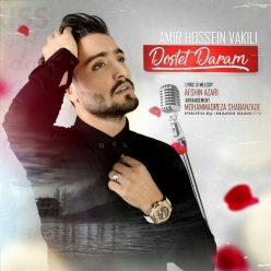 Amir Hossein Vakili Doostet Daram