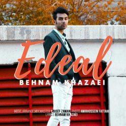 Behnam Khazaei Edeal