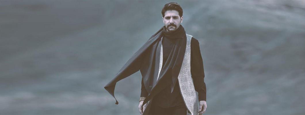 Hamid Hirad – Mahe Man