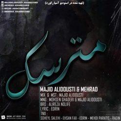 Majid Alidousti Mehrad Matarsak