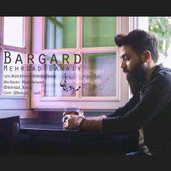 Mehrdad Banaiy Bargard