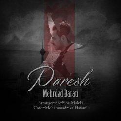 Mehrdad Barati Paresh