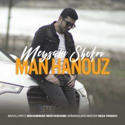 Meysam Shokri Man Hanouz