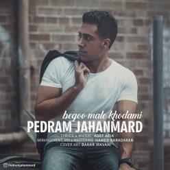 Pedram Jahanmard Begoo Male Khodami