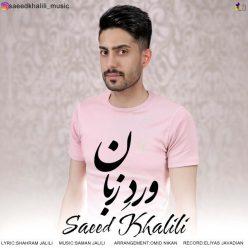 Saeed Khalili Verd Zaban