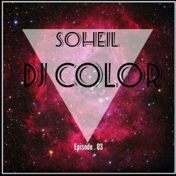 Soheil DJ ColoR Trap MIX 1