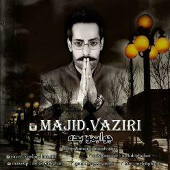 Majid Vaziri Javabamo Bede