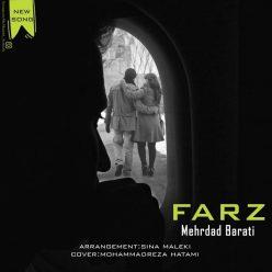 Mehrdad Barati Farz