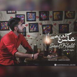 Saeed Khalili Ax Ghadimi 1