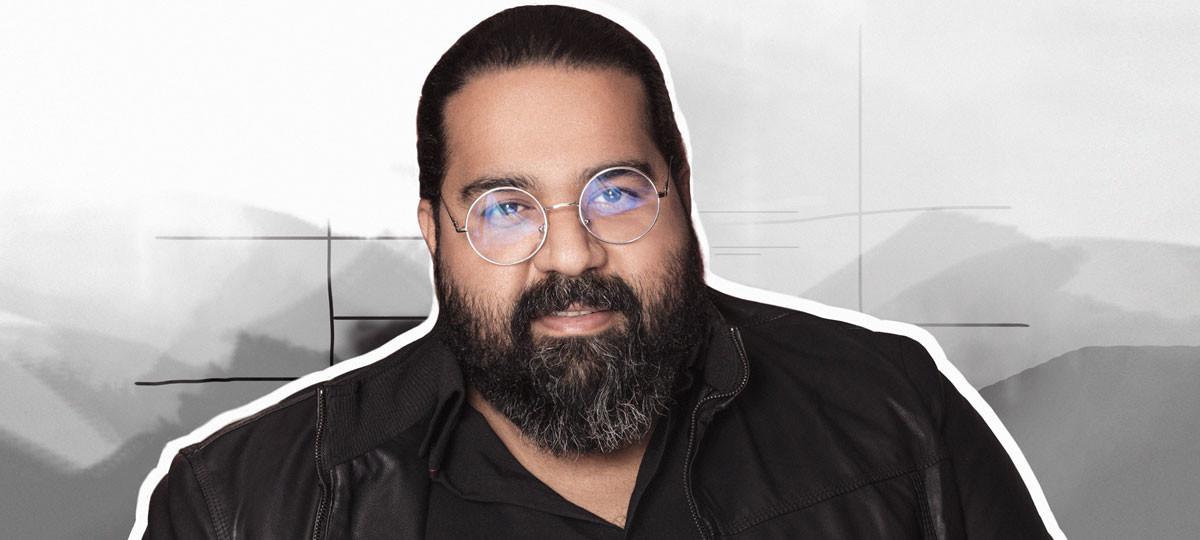 Reza Sadeghi – Divoone Khoone