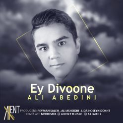 Ali Abedini Ey Divoone
