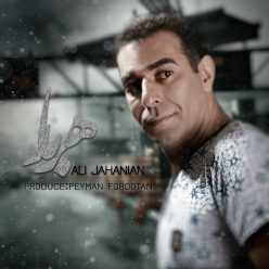 Ali Jahanian Harbar
