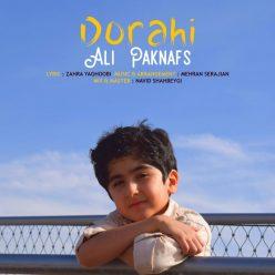 Ali Paknafs Dorahi