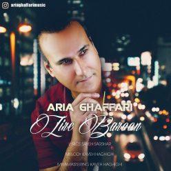 Aria Ghaffari Zire Baroon