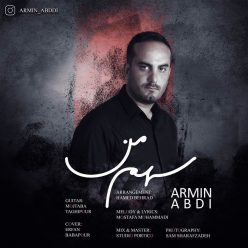 Armin Abdi Sahme Man