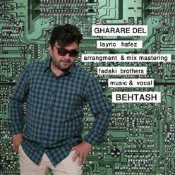 Behtash Gharare Del