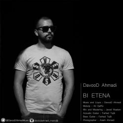 Davood Ahmadi Bi Etena