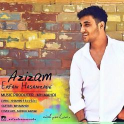 Erfan Hasanzade Azizam