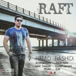 Hamid Rashidi Raft