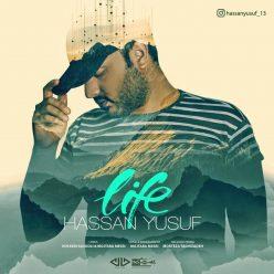 Hassan yusuf Life